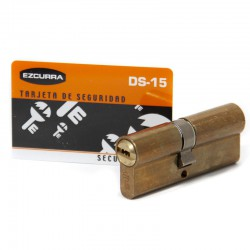 EZCURRA CILINDRO DS-15...