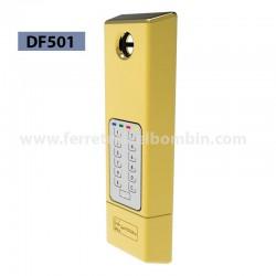Protector eléctrico serie DF501PV de la Marca Mottura Defender