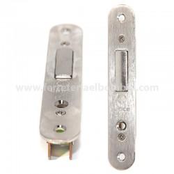 Cerradura de embutir modelo 5552-N marca Lince