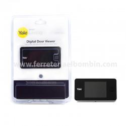 YALE MIRILLA DIGITAL [DOOR VIEWER] DDV 500