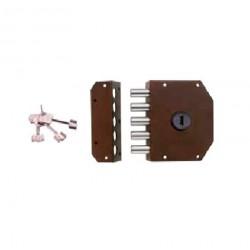 ISEO Cerradura Seguridad 911005/SF