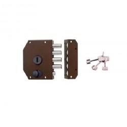 ISEO Cerradura Seguridad 911105/DF